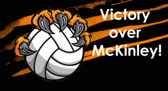Massillon defeats McK!