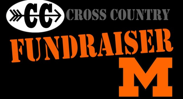 Please help support Cross Country