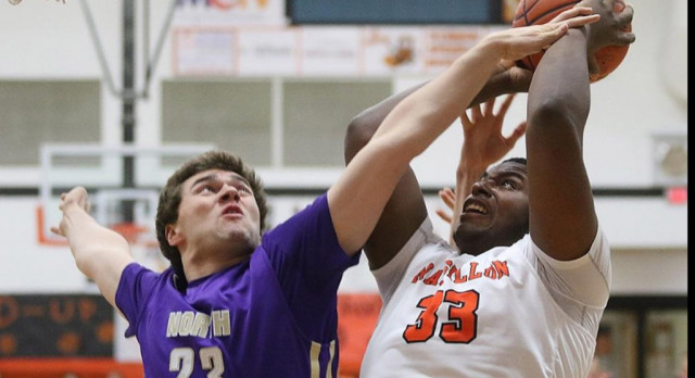 Massillon finishes strong in win over North Royalton last Tuesday