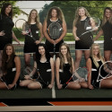 2017-2018 girls tennis