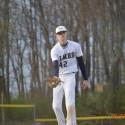 Varsity Baseball vs. Holmes 4.14.15