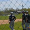 Varsity Baseball 5.2.15