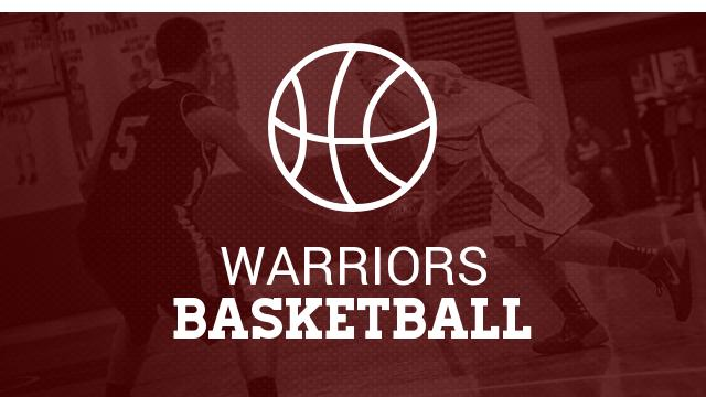 Warriors Basketball Split Double Header