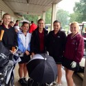 Girl's County Golf Tournament