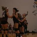 MS Volleyball vs Delta