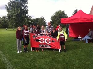 Rushville team pic