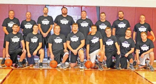 2nd Annual Alumni Basketball Game Info