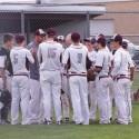 Varsity Baseball vs Delta