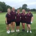 Delaware County Girls Golf Tournament
