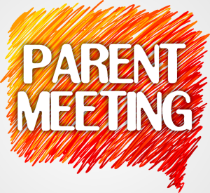 Fall Athletic Parent Meeting