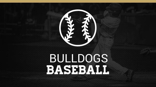 5 Bulldogs Represented on the Region IV-AAA All-Conference Baseball Team