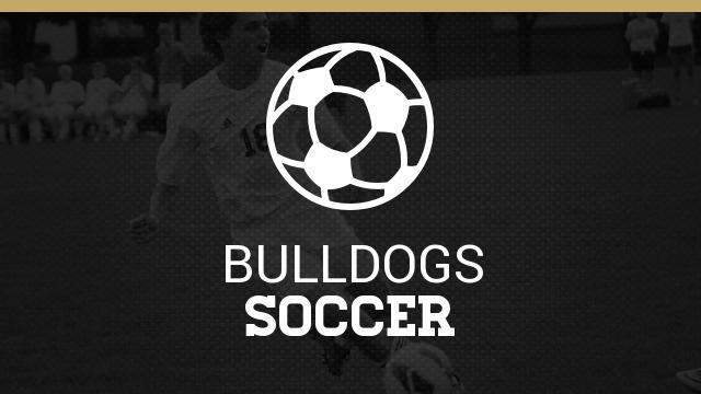 Boys Soccer Records Shutout Victory over Buford 5-0