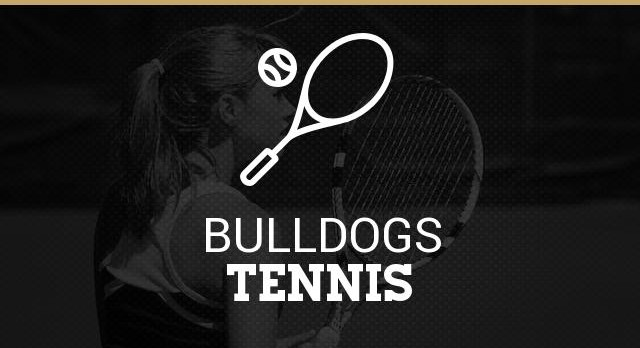 Bulldog Tennis Defeats Demons