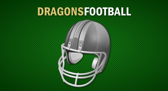 Dragons take to the road for the 2nd straight week