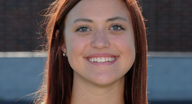 Alissa Patterson: Lakeside Student-Athlete of the Week