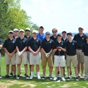 Centennial Golf Team