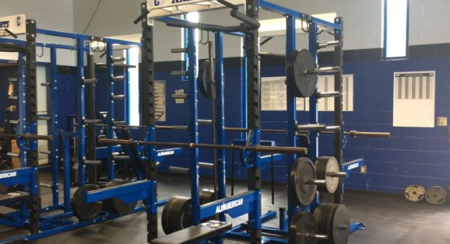 Updates and Upgrades to CHS!