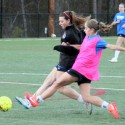 Soccer Practice Photos
