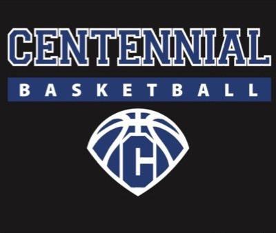 Centennial Basketball