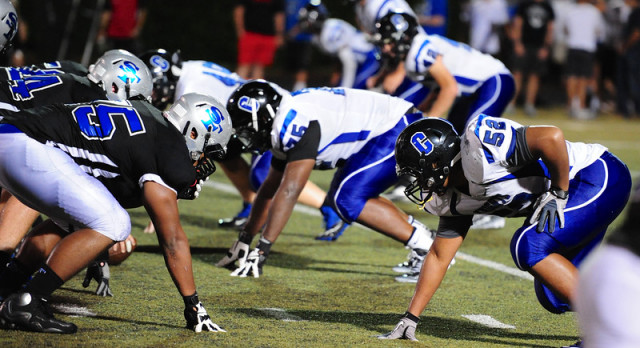 Homecoming Game Tomorrow – Buy Tickets Online