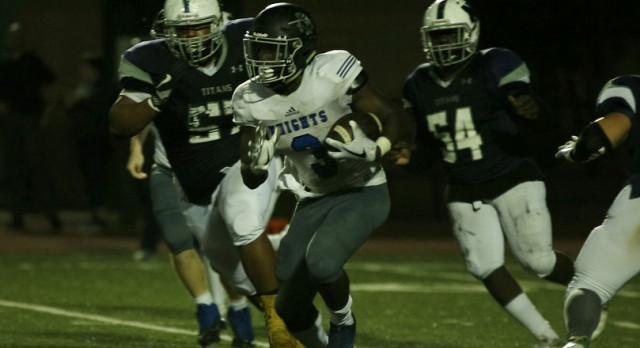 Knights Roll Northview