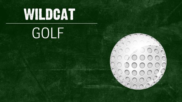 Ladycat Golfers Defeat Edgewood