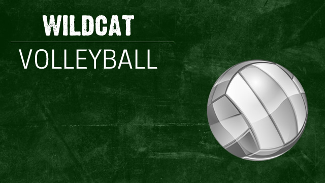 Volleyball Sweeps Talawanda