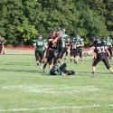 8th Grade Football 8.28.14