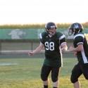 8th Grade Football 9.4.14