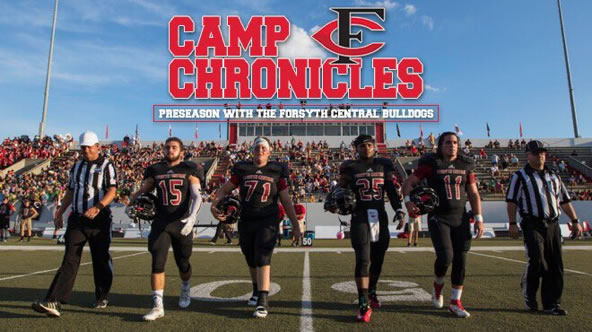 Camp Chronicles: Episode 2