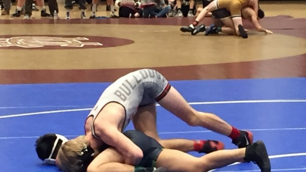 Five FCHS wrestlers qualified for the State Traditional Tournament this past Saturday at the State Sectionals at Mill Creek High School. : wrestling sectionals - Sectionals, Sofas & Couches