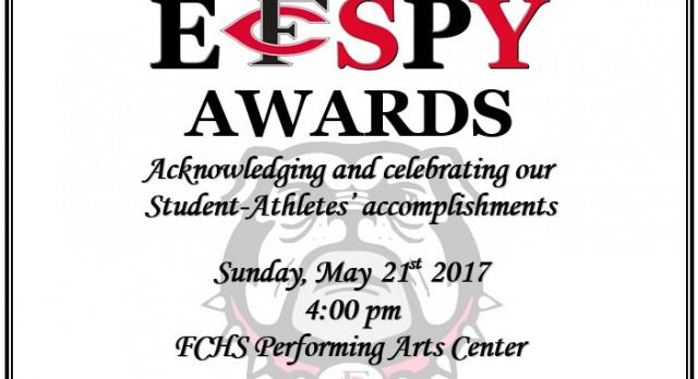 EFCSPY Awards