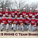 C Team Baseball