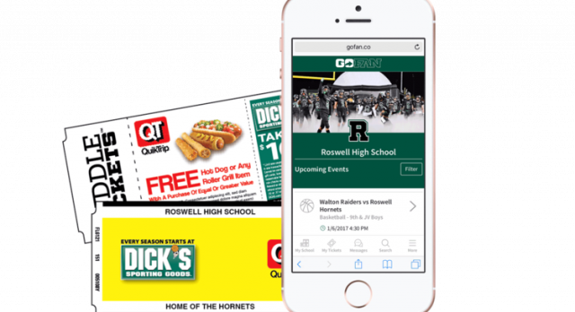 Buy Bearcat Athletic Tickets On-line