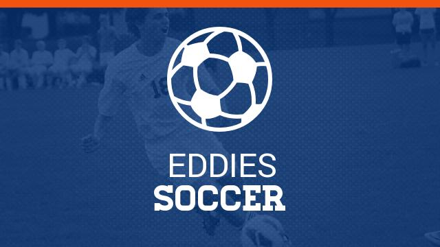 Eddies open district tournament with 6-0 victory