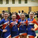 2014-15 Competitive Cheerleading