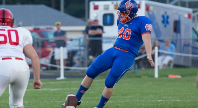 Eddies beat Sturgis to finish regular season 9-0