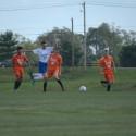 JV soccer vs Allegan – 9/7/16