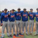 2017 Baseball Senior Night