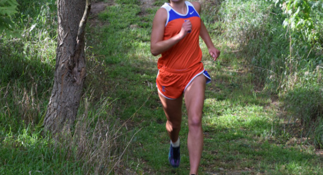 Eddies cross country teams pick up wins at Three Rivers