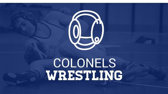 OCHS Wrestling Takes Team Championship @ Super Duals