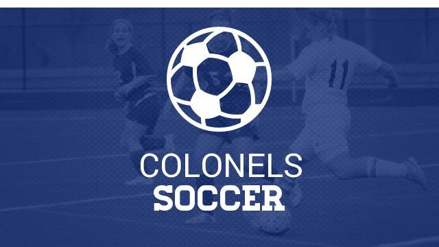 OC Girls Soccer continue march in 8th Region Tournament
