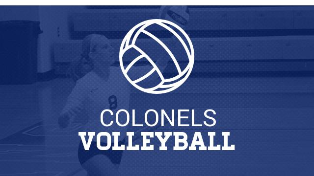 OC Volleyball Advances to District Championship Game!