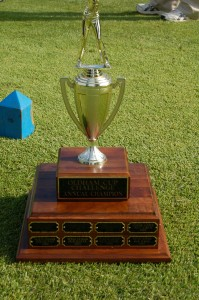 Oldham Cup