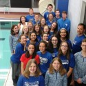 2015-2016 OCHS Swim Team