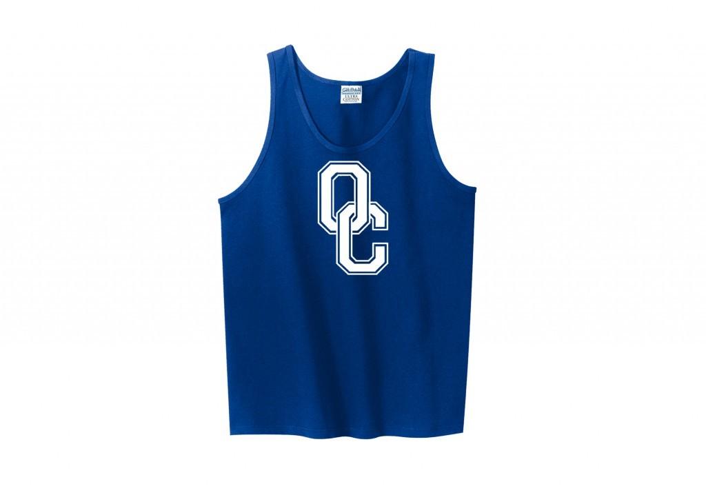 OCtank
