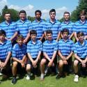 2016 OCHS Boys Golf Team