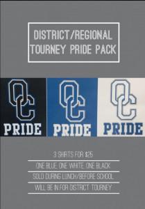 OC Pride Pack
