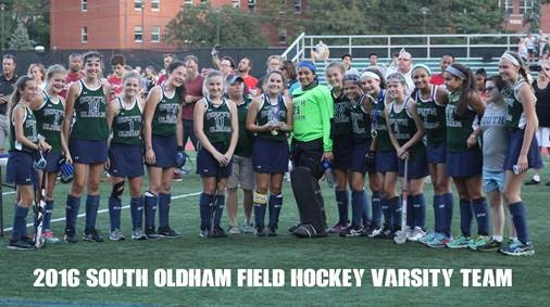 Field Hockey Makes First Apple Tournament Final Appearance
