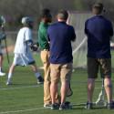 Boys Varsity Lacrosse vs Sayre